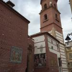 Iglesia de Los Martires Foto