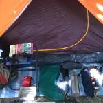 All outdoor equipment