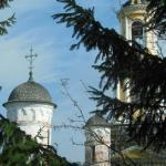 Foto de Rizopolozhenskaya Hotel