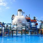Parco acquatico Fasouri Watermania
