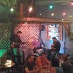 The Cottage Restaurant Foto