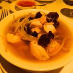 Sopa Chang Cheng