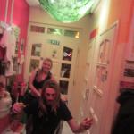 Photo de Instant Groove! Party Hostel