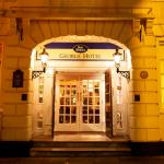 Foto de BEST WESTERN Lichfield City Centre The George Hotel