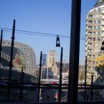 Stayokay Rotterdam Foto
