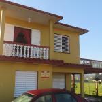 Casa Sunny Balcony