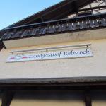 Landgasthof Rebstock Foto