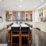 Newly renovated Home Kitchen & Bar Oct 2015