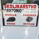 Photo de Skoljkarstvo Antonio