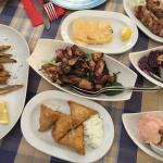 Φωτογραφία: Restaurant Mylos