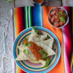 Burrito wołowe