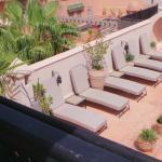 Terrasse photo principas