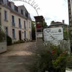 Photo de Chateau Bellevue