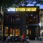Retro Kitchen and Bar照片