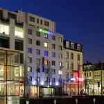 Hotel N°43 Styles Antwerpen City Center Foto