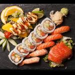 Mintage Sushi
