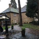 Entrance - Best Western Plus Peterborough Orton Hall Hotel & Spa Photo