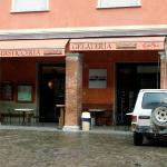 Foto van Caffe Centrale