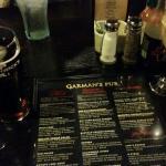 Photo de Garman's Restaurant and Irish Pub