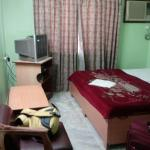 Executive ac double rooms