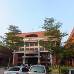 Photo of National Sun Yat-sen University