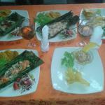 El Motilon Restaurant Cafe