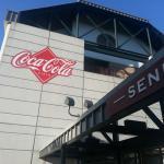 Finally-Coca Cola Field
