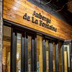 Auberge de La Fontaine
