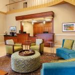 BEST WESTERN Hendersonville Inn Foto