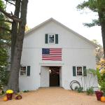 Flag Barn/ Game Room