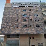 Photo de Hotel Silken Puerta Malaga