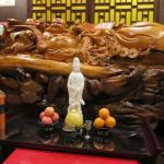 百味斋素菜馆照片