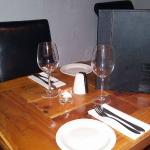 Chez Sara Wine Bar & Restaurant Foto