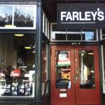The hippest original Farley's on Potrero Hill