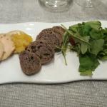 Foto de Restaurant Mar Brava by Park Hotel San Jorge