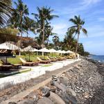 Siddhartha Ocean Front Resort & Spa Foto