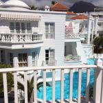 Photo de Los Olivos Aparthotel