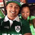 Julio & Karina
