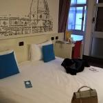 Photo de B&B Hotel Firenze City Center