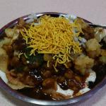 Special Mix Chaat
