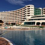 Foto de Hotel Paraíso de Albufeira