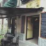 Bar e club
