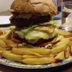 750 gramos de carne