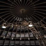 Dome - die Kuppel
