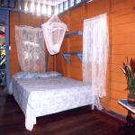 Veronica's Place Cabinas Foto