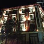 Photo de Petit Palace Posada del Peine