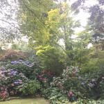 Jardin du Mesnil