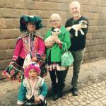 Foto de Machu Picchu - Day Tours