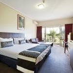 Guest room accommodation in Nerang