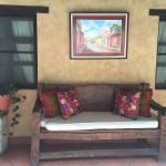 Foto de Hotel Meson del Valle